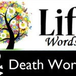 LifeWordsDeathWords